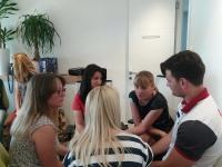 Aktivnosti u Bjanko centru za komunikaciju 2017