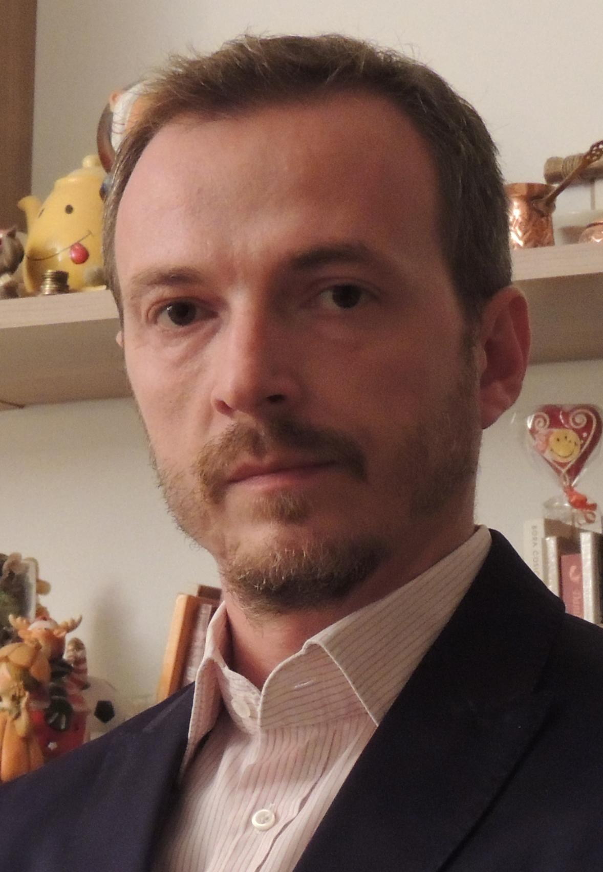 Dr Darko Perković